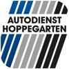 mobilApp GmbH - Autodienst Hoppegarten artwork