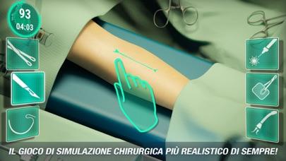 Screenshot of Operate Now: Hospital1