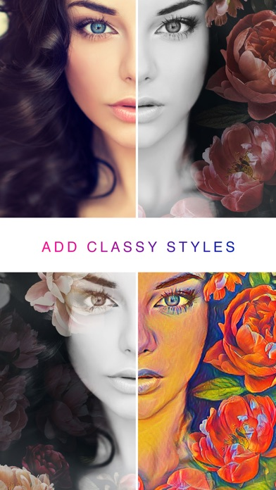 download Photo Lab: Picture Editor art apps 0