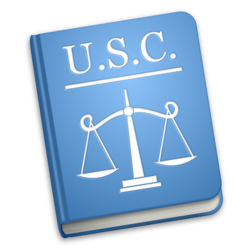 LegisView: United States Code for Mac