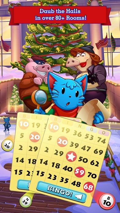 Bingo Blitz - Bingo Games iPhone
