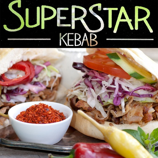 Super Star Kebab