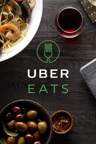 UberEATS: Food Delivery screenshot 1