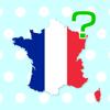 Quiz sur les régions et départements de France