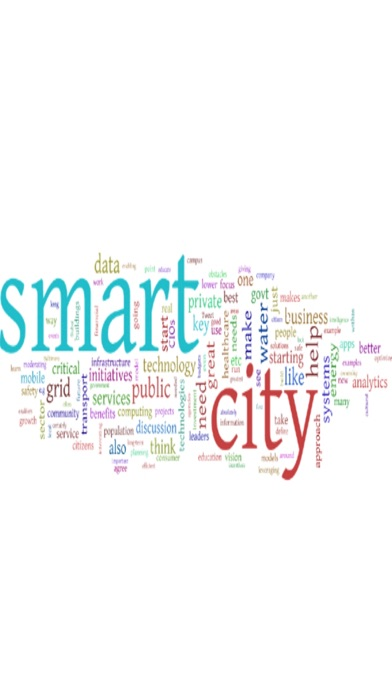 Arco SmartCity screenshot 1