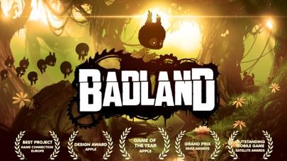 BADLAND Скриншоты3