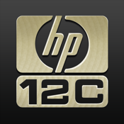 Hp 12c Legacy app review