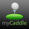 myCaddie Nordic - Golf Gps