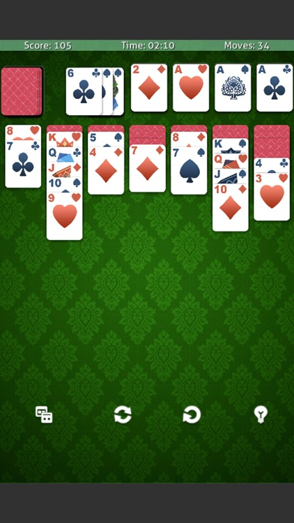 Solitaire 2018 Klondike Cards Game For Pocket By Aneeqa Khursheed