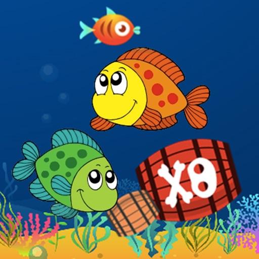 Gold Fishing Star iOS App