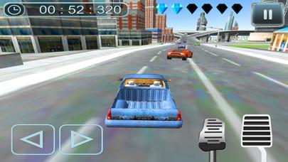 City Car Racing Sim 2k17 screenshot 1