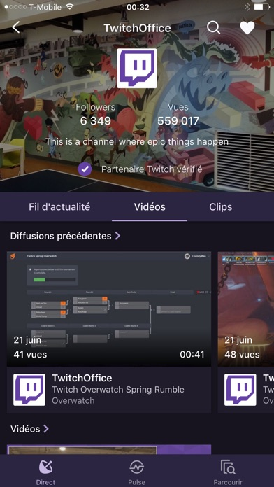 download Twitch apps 3