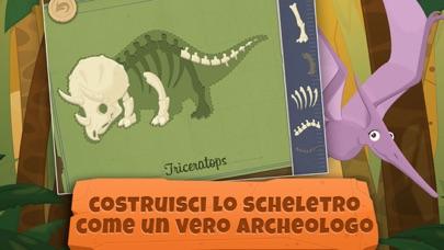 Screenshot of Archeologo: Giochi per bambini3