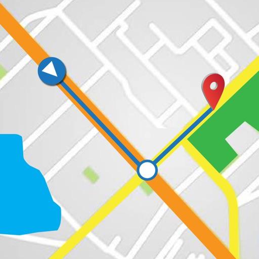 Mapifi me : 2D in diretta navi
