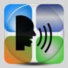 Voz à texto - Dite mensagem reconhecimento de fala