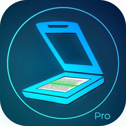 iScan Pro: Scanner For Docs