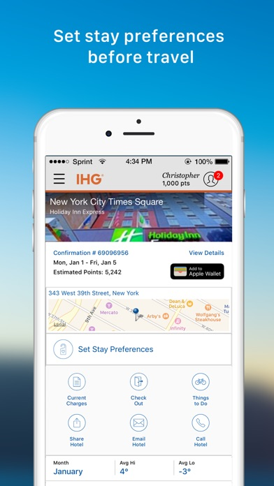 Apps to find deals on hotels