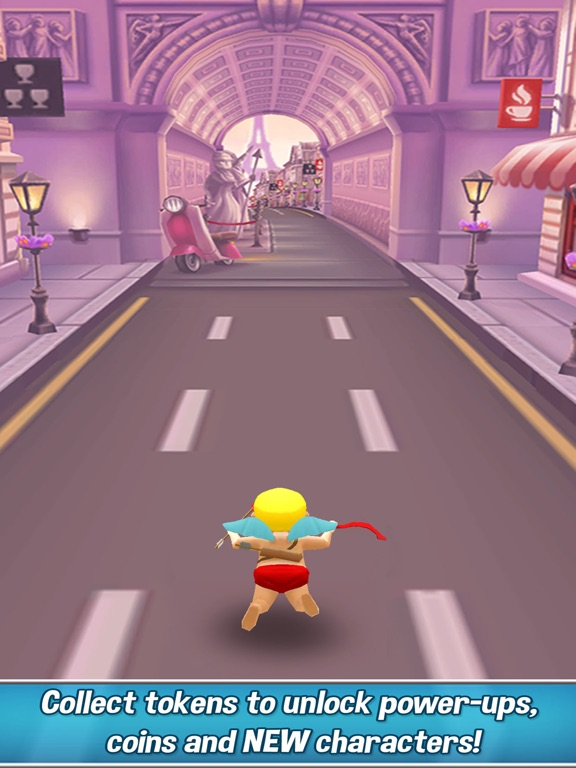 Angry Gran Run - Running Game Скриншоты9
