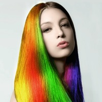 Hair Color Dye - Hairstyle DIY