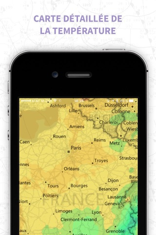 MyRadar Pro Weather Radar screenshot 4