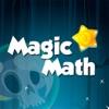 Séance d'entraînement Magic Math