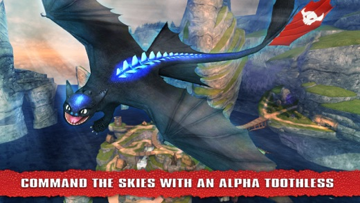 School of dragons how to train your dragon on the app store iphone screenshot 5 ccuart Image collections