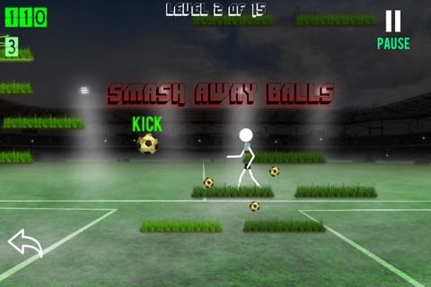 EM-Soccer Summit Pro screenshot 2