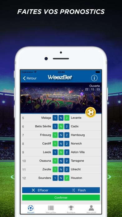 download WeezBet apps 0
