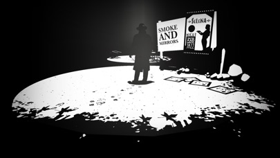 White Night iOS Screenshots