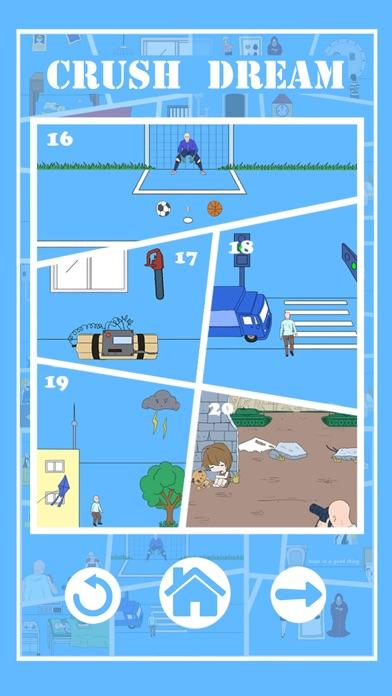 ドッキリ回避げーむ:簡単脱出謎解きゲーム人気新作のスクリーンショット2