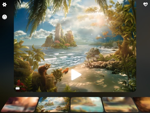 Sunny ~ Sonne, Strand und Meer Screenshot