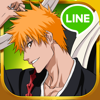 LINE BLEACH -PARADISE LOST-