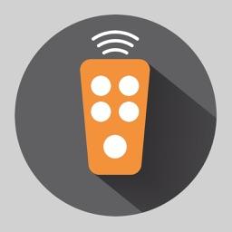 Remote Control Pro for Mac