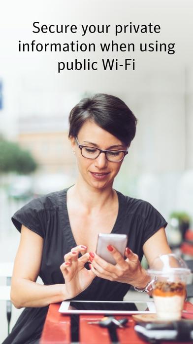 download Norton WiFi Privacy VPN apps 4