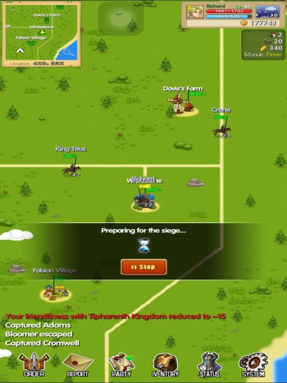 Blade of Conquest Screenshots