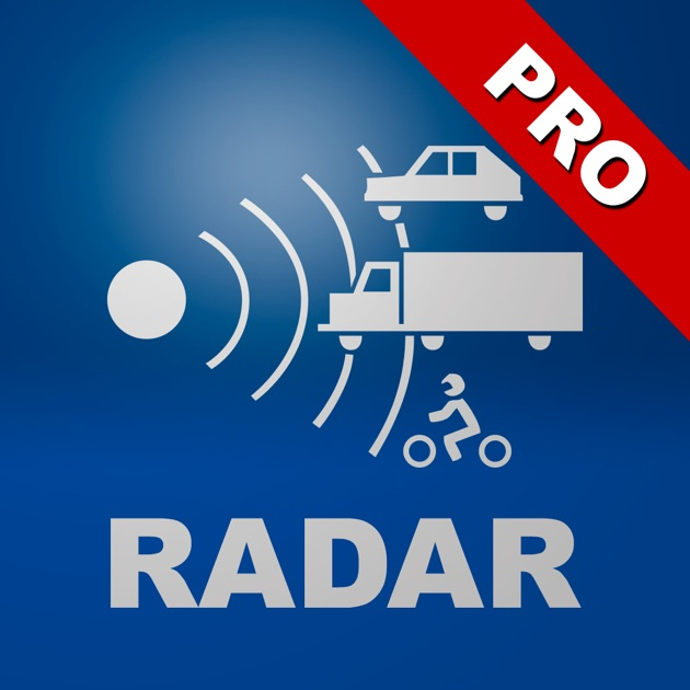 radarbot pro d tecteur radars dans l app store. Black Bedroom Furniture Sets. Home Design Ideas