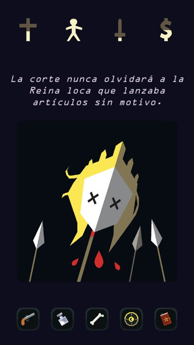 download Reigns: Her Majesty apps 2