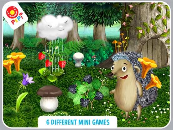 Pepi Tree Screenshots