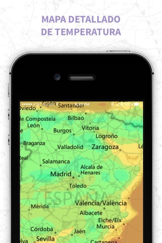 MyRadar Weather Radar screenshot 4