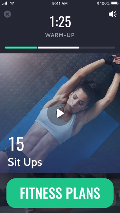 download 30 Day Fitness Challenge Log apps 0