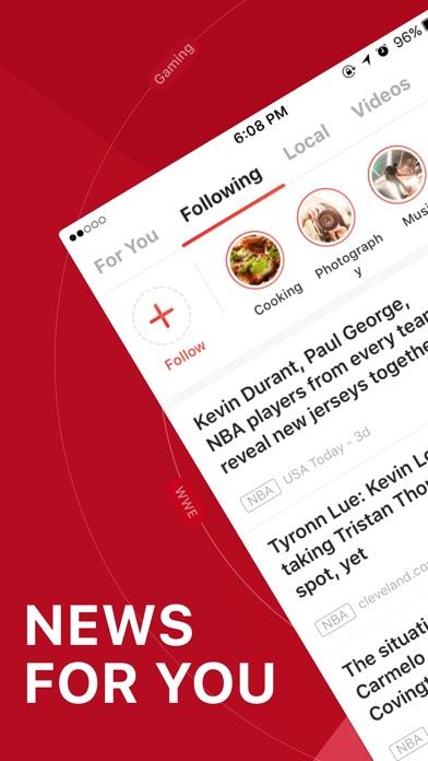 download News Break: Local & World Now apps 2