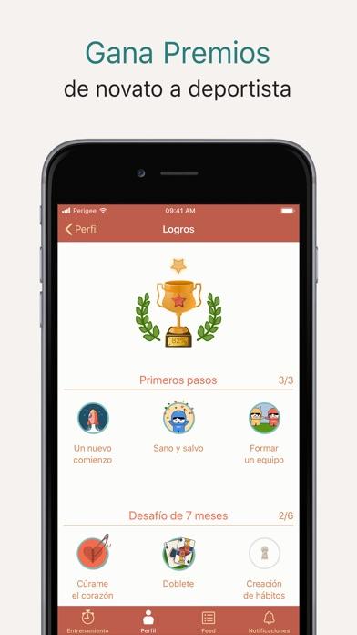 download Seven - 7 minutos de ejercicio apps 4