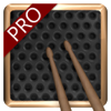 Learn To Master Ltd - Drum Loops & Metronome Pro アートワーク
