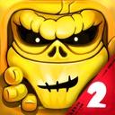 Zombie Run 2! Laufen Spiele
