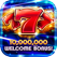 Slots - Huuuge Casino: Slot Machines Games