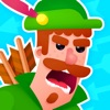 Bowmasters - Top Multiplayer Bowman Archery Game - Playgendar...