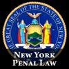 NY Penal Law 2018