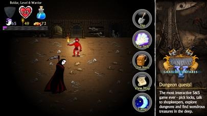 Screenshot 5 Swords and Sandals 5 Redux