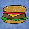 食物貼紙 - 給你的照片添加一些食物