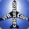 VFR Course Calculator